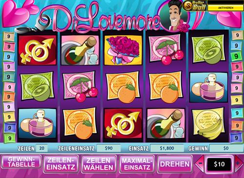 dr-lovemore online slot