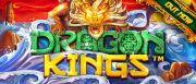 Dragon Kings Slot Logo