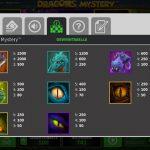 dragons-mystery-gewinne
