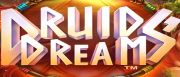 Druids Dream Slot Logo