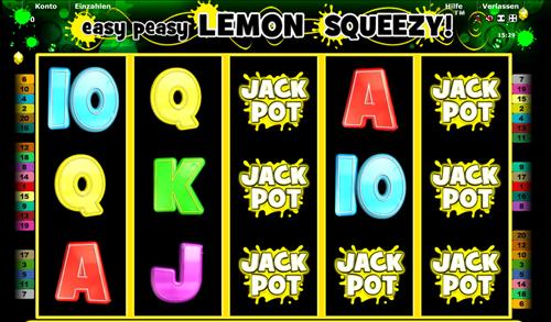 Der Jackpot Jester 50.000 – ein Spielautomat der etwas anderen Art!