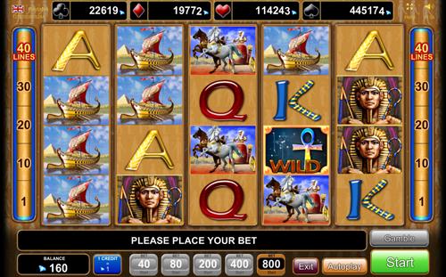 egypt-sky online slot