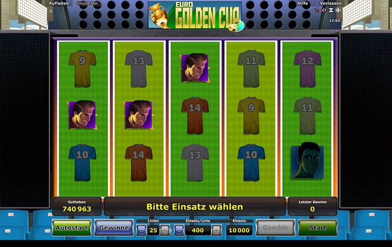 online casino euro  spielautomat