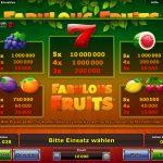 fabulous-fruits-gewinne