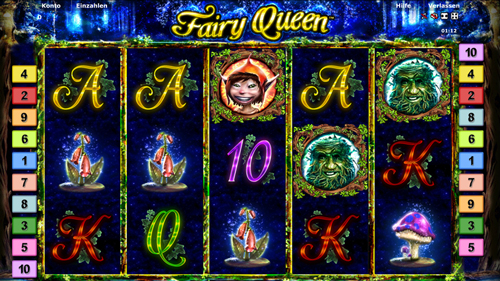 novoline slot fairy queen im stargames casino