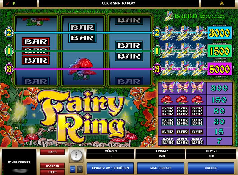 Fairy Ring Vorschau