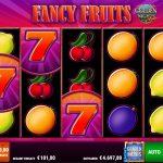 Fancy Fruits Golden Nights Bonus Vorschau