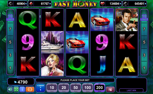fast-money-online-slot