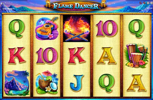 flame dancer online slot von novoline im stargames casino spielen