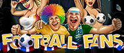 Football Fans bei William Hill