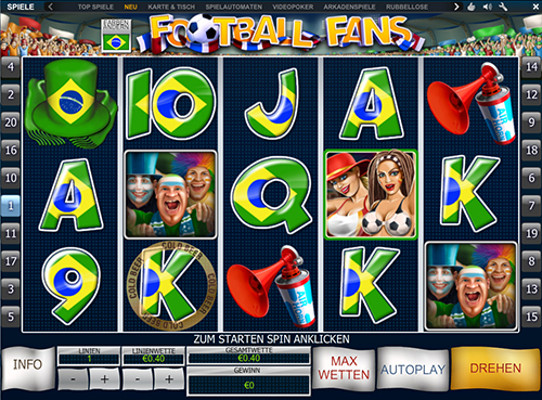 football fans william hill online casino