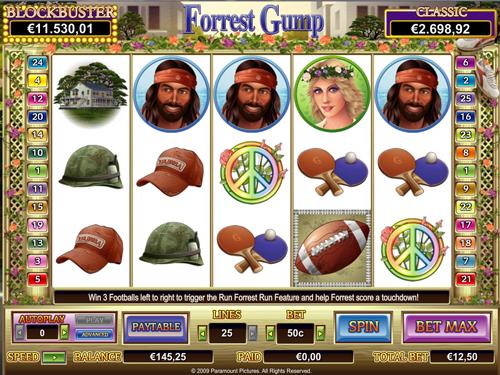 forrest gump online slot im intercasino