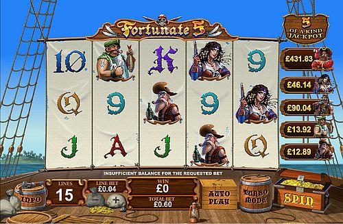 fortunate5-vorschau