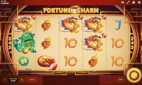 Fortune Charm Vorschau