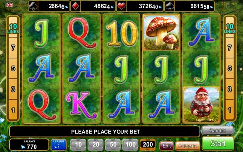 fortune-spells online slot