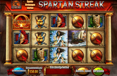fortunes-of-sparta online slot