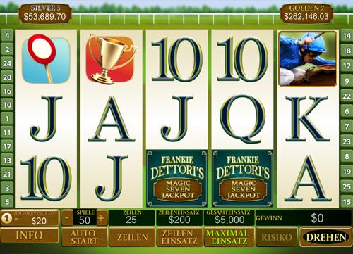 frankie-dettoris-jackpot online slot