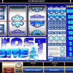 Frost Bite online Slot