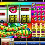 Fruit Salad online Slot