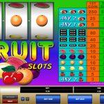 fruit slots spielautomat