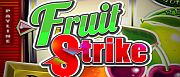 Fruit Strike Slot Logo