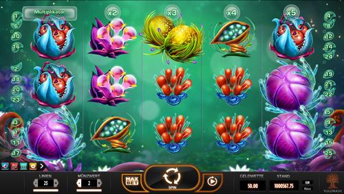 fruitoids online slot