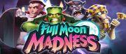 Full Moon Madness Logo