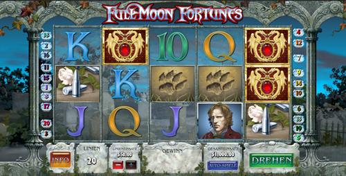 fullmoon-fortunes online slot