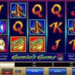 genies gems online slot