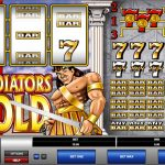 Gladiators Gold online Slot