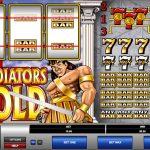 Gladiators Gold Vorschau