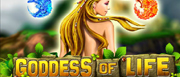 Goddness of Life online Slot im William Hill online Casino