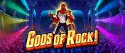 Gods of Rock Logo
