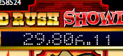 Gold Rush Showdown im 888 Casino