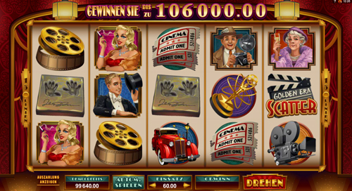 golden-era online slot
