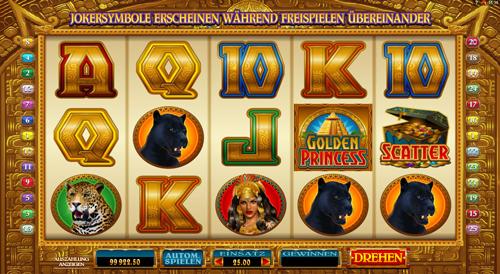 golden-princess online slot