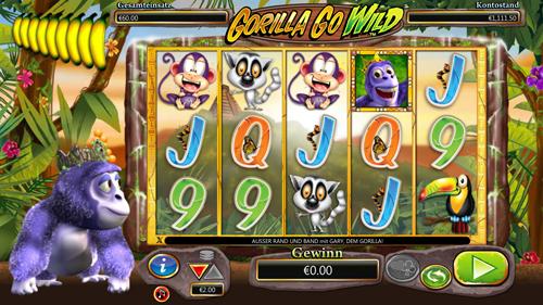 online casino signup bonus gorilla spiele