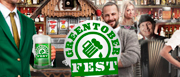 Greentober Fest Bonus im Mr Green Casino