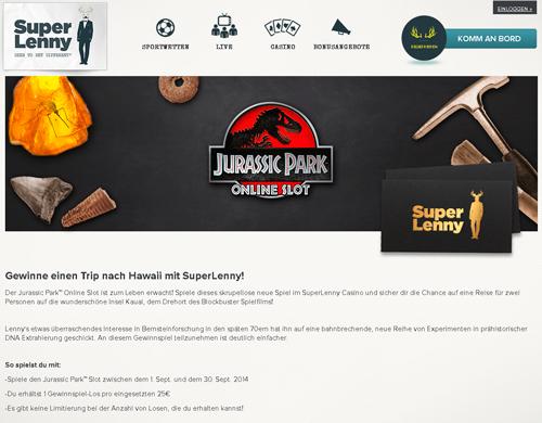 hawaii-urlaub-im-super-lenny-casino-gewinnen