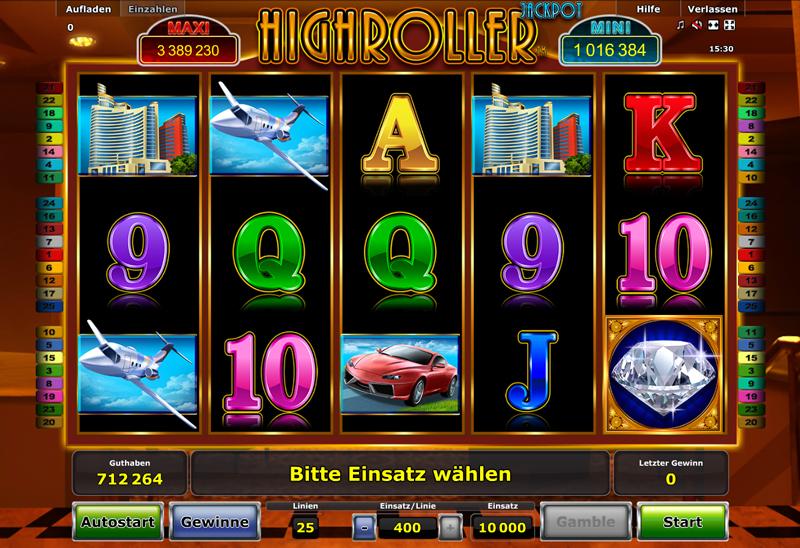 online slots de jackpot spiele