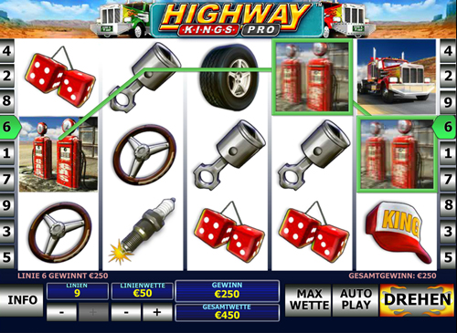 highway-kings-pro online slot