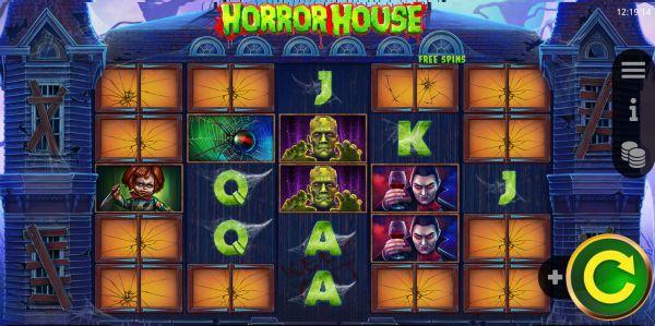 Horror House Vorschau