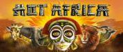Hot Africa Logo