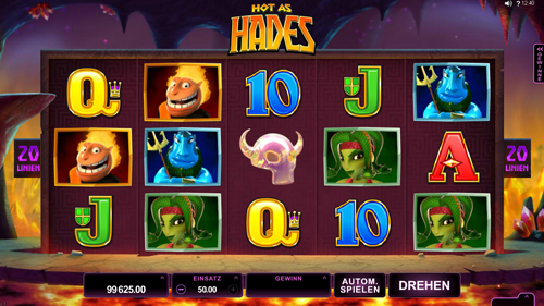 hot-as-hades online slot