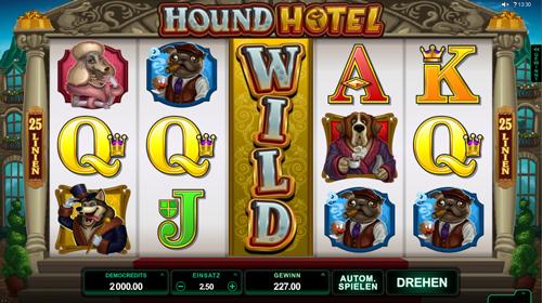 hound-hotel online slot