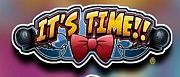 It's Time Slot Logo