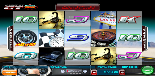 jackpot-gt online slot