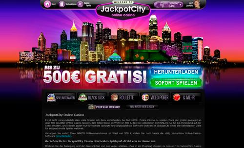 jackpotcity online casino online spiele ohne download gratis