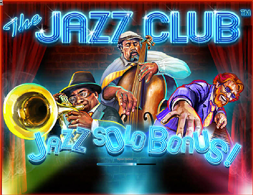 jazz club online slot im william hill casino