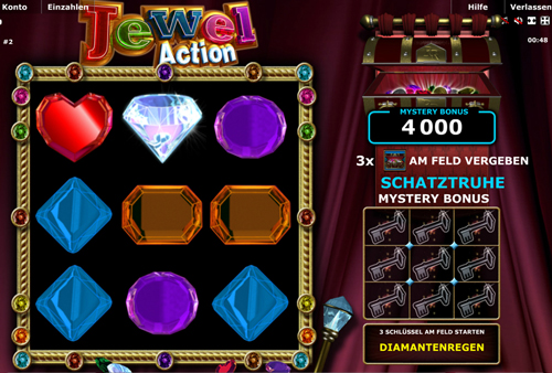 online slot jewel action im stargames casino